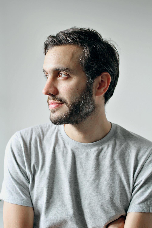 Laurent Sciamma, humoriste
